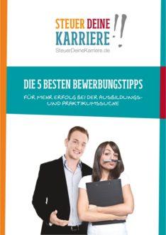 Whitepaper Bewerbungstipps Ausbildung Steuerfachangestellte/r
