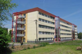 Berufsschule für angehende Steuerfachangestellte in Löbau