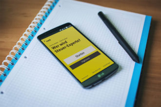 Apps und Webseiten, die Dir in der Steuerfachangestellten-Ausbildung helfen, gibt es einige.