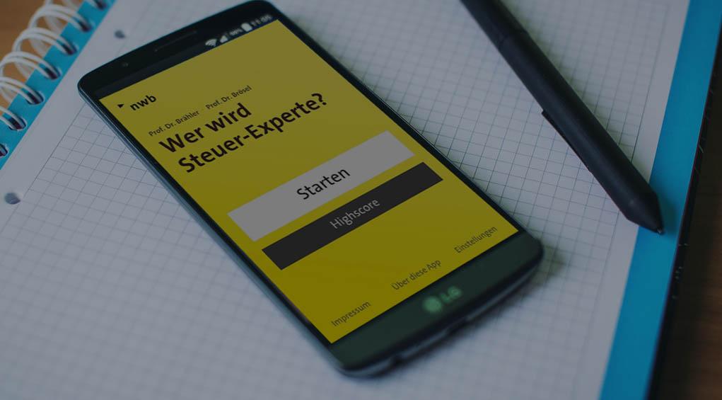 Apps und Webseiten, die Dir in der Steuerfachangestellten-Ausbildung helfen, gibt es einige. Doch welche lohnen sich wirklich?
