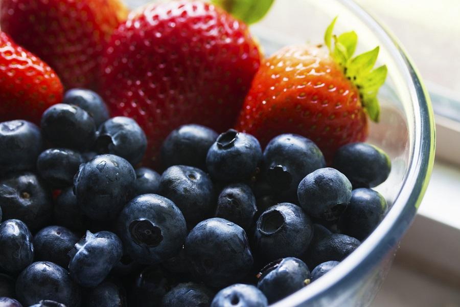 Damit Du als Steuerfachangestellter leistungsfähig bist, musst Du auch auf Deine Ernährung achten.