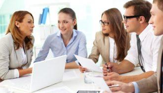 Besprechung Steuerfachangestellte